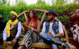 Kcee - Wine For Me Ft Sauti Sol